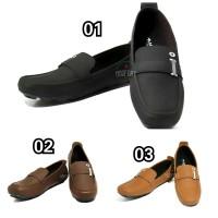 Sepatu Formal/Slip On Pria Kulit Original Handmade