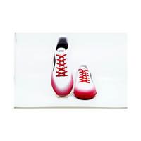 Sepatu Futsal Specs Eclipse 19 in White/Emperor Red