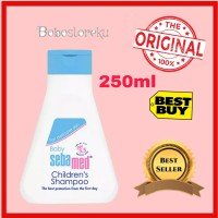 SEBAMED Children Shampoo 250ml - Sampo Anak - 150ml