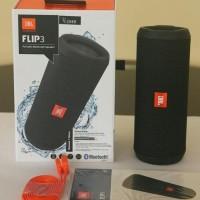 Speaker JBL Flip 3 (Black)
