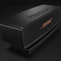 Bose SoundLink Mini II Limited Edition Bluetooth Speaker Original BNIB
