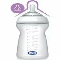 Botol Susu Bayi - Chicco 6 m