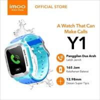 Imoo Watch Phone Y1 Garansi Resmi