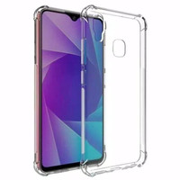 Anticrack Samsung Galaxy A20