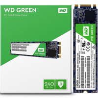 WD Green M2 240 GB
