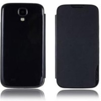 Anymode Flip Cover Samsung Galaxy S4 - Hitam