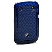 Dicota Hard Cover for Blacoberry Bold 9900 - Blue