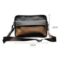 Tas Selempang Pria / Bodypack Cowok / Tas Badan Brand Terbaru HTI0892