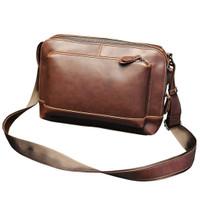 Tas Selempang Pria / Bodypack Cowok / Tas Badan Brand Terbaru HTI0947