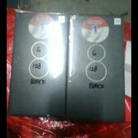Xiaomi Mi 8 RAM 6GB ROM 128GB Garansi Distri - Black