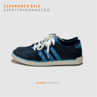 ADIDAS NEO EAST - BLUE NAVY - FACTORY MADE