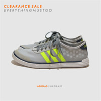 ADIDAS NEO EAST - GREY - FACTORY MADE