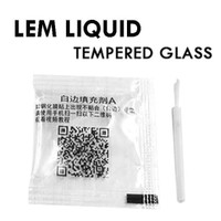 Lem Liquid Tempered Glass [Menghilangkan Angin Tempered Glass]