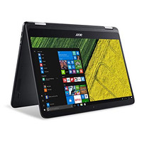 Acer Spin 7 Intel i7 7Y75 8GB 256ssd SP714
