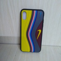 iPhone 3D Sean Wotherspoon for Case iPhone X/Xs