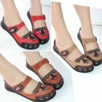 Sepatu Sandal Wanita Mulan 1762