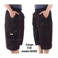 Celana Pendek Cargo Jumbo Boss -JCB001