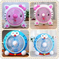 Kipas angin karakter besar/Kipas Angin Doraemon/Kipas Hello Kitty