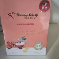 masker my beauty diary