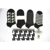 kaos kaki Pendek pria kaos kaki sneakers hidden socks invisible socks - Sneakers Socks, All SIZE
