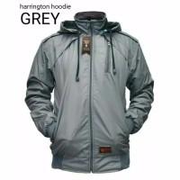 jaket waterproof /jaket pria/jaket keren/jaket murah/jaket harrington