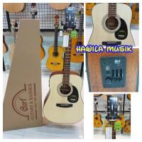 Electric Acoustic Gitar CORT AD810 E OP AD810E OP Original Bonus TAS