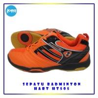 Sepatu Badminton Hart 505