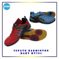 Sepatu Badminton Hart 305