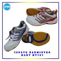 Sepatu Badminton Hart 303