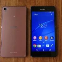 Sony Xperia Z3 Big (docomo)