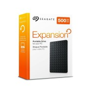 Harddisk External Seagate Expansion 500GB 2.5
