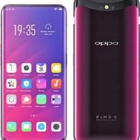 Hp Oppo Find X Ram 8Gb Internal 256Gb Garansi Resmi OPPO