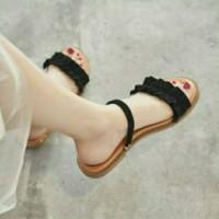 ribbon flat tali