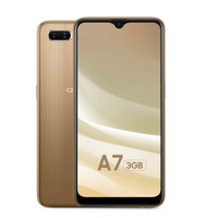 OPPO A7 Smartphone 3GB+64GB Long Lasting Battery