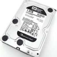 HDD WD Black 1TB Internal PC Resmi