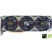 VGA MANLI Gallardo GTX1080Ti Gallardo 11GB DDR5 352bit