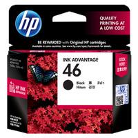 Cartridge HP 46 Black