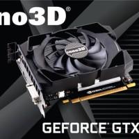 VGA Inno3D GTX1050 Compact 2GB DDR5 128bit