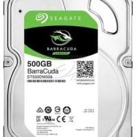 Seagate for PC Barracuda 500GB Resmi