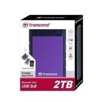 Transcend Antishock 2TB USB 3.0 M3