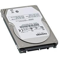 HDD Toshiba NloteBook 500GB 9mm Internal