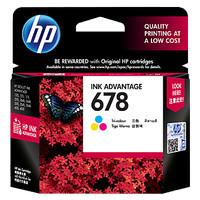 Cartridge HP 678 Color