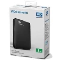 WD Element Ultra 1TB USB 3.0