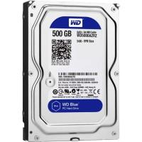 HDD WD Blue PC 500GB Internal NEW (copotan pc built up)