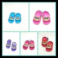 Sepatu Sandal Anak Perempuan 161 /Sendal Anak Cewe Gratis Ongkir