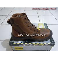 Sepatu Safety Jogger Rush S3 Uk 45, 46