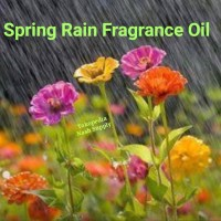 Fragrance Oil Spring Rain