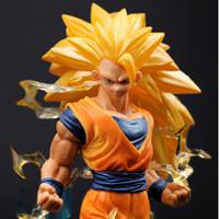 Goku Dragon Ball Z Action Figures