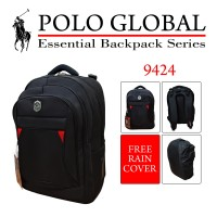 TAS RANSEL POLO GLOBAL ORIGINAL 9424
