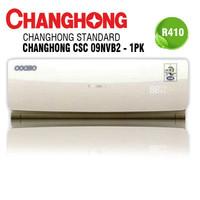 Ac Split 1Pk Changhong Type: 09NVB (Free Pemasangan & Bahan) Medan